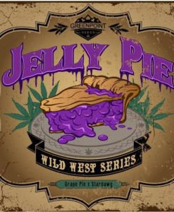 Jelly Pie