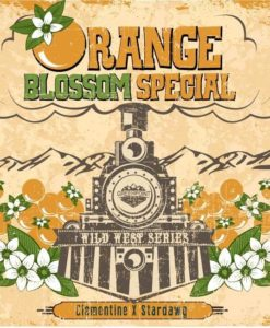 Orange Blossom Special (OBS)