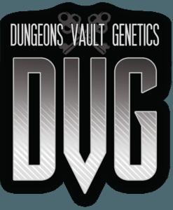 Dungeons Vault Genetics