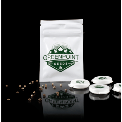 Greenpoint Packaging