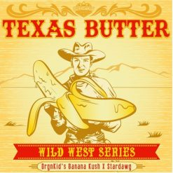 Texas Butter strain Greenpoint Seeds