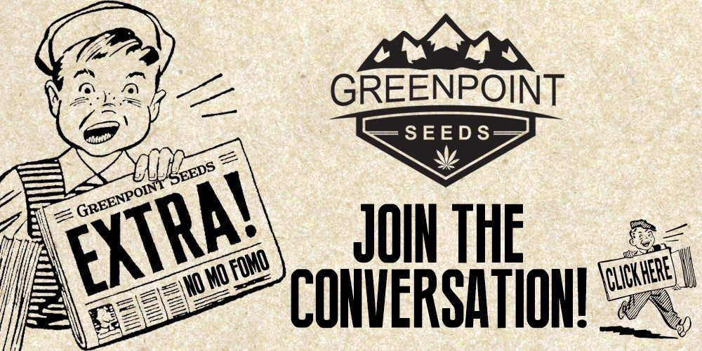 Seed Bank Forum