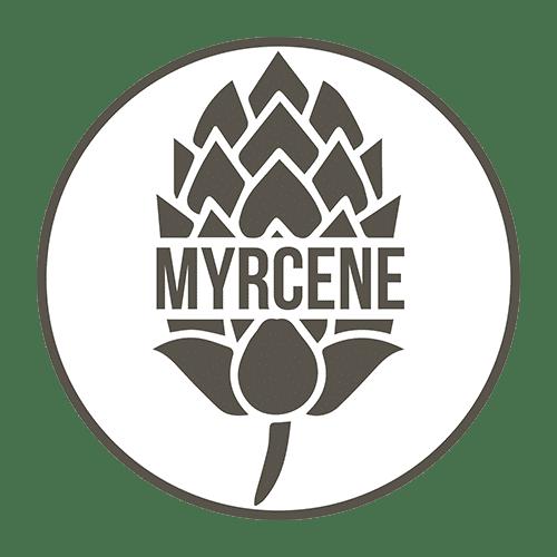 Myrcene Terpene - Cannabis Terpenes