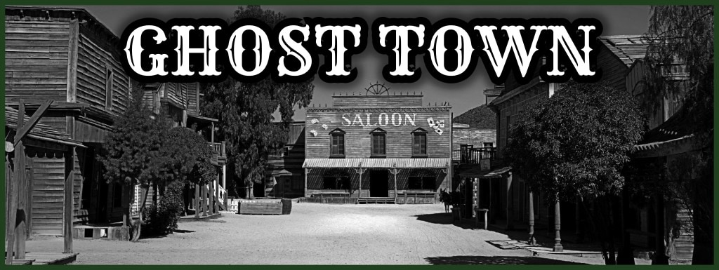Ghost Town Cannabis Seeds BG