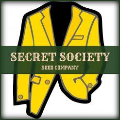 Secret Society Seed Co.