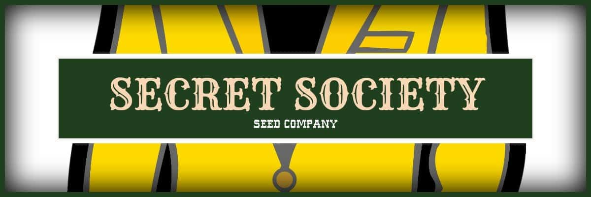 Secret Society Seed Co - Buy Cannabis Seeds Online | USA Seed Bank