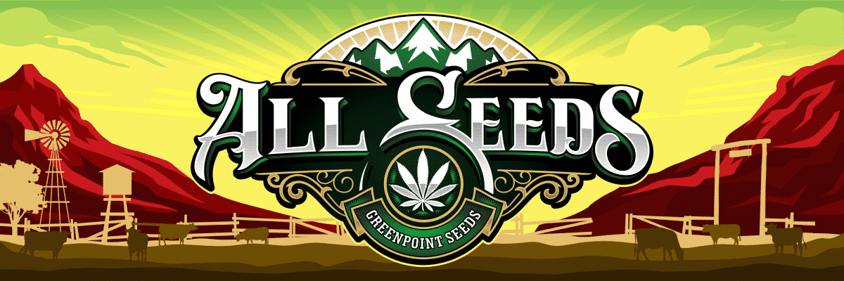 Cannabis Seeds - All - Greenpoint Seeds Bank