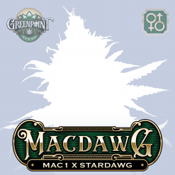 MAC 1 x Stardawg Seeds - MACDawg Cannabis Seeds - US Seed Bank