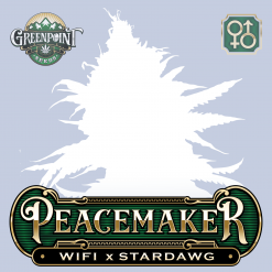 WiFi x Stardawg Seeds | Peacemaker Cannabis Seeds - US Seed Bank