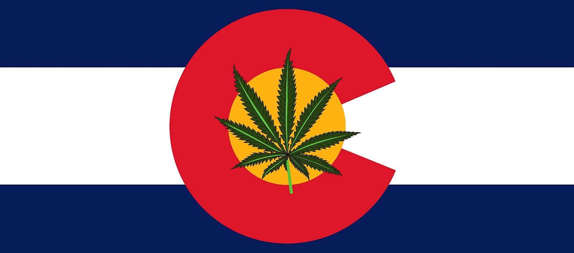 Colorado Seed Bank - Colorado Weed Flag