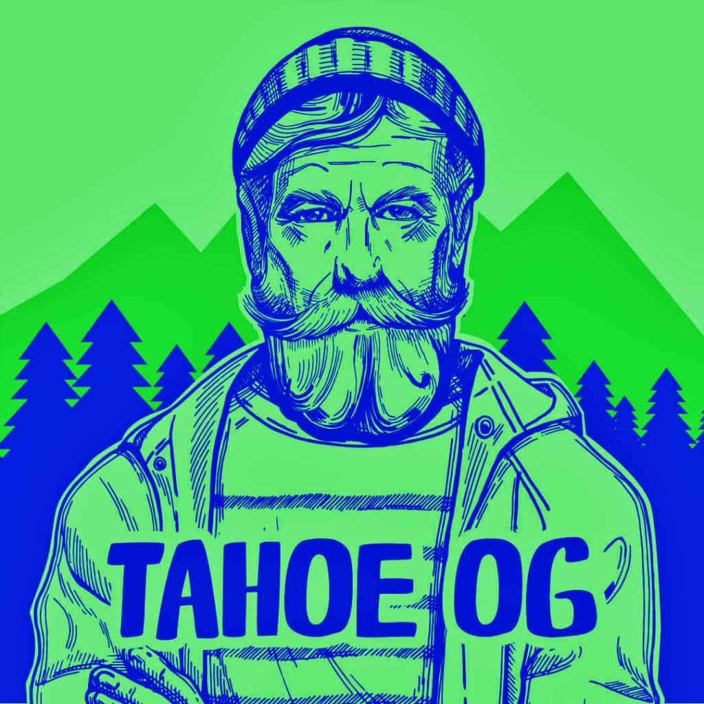 Tahoe OG Kush Cannabis Strain