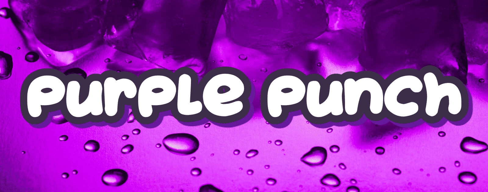Purple Punch Feminized Strain